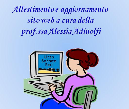 prof.ssa Alessia Adinolfi