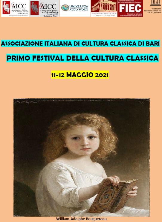 festival cultura classica